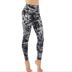 Yoga pants workout leggings LY6234-7